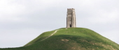 Glastonbury Tor Somerset